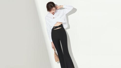 时尚博主的极简主义穿搭,舒适不失时髦感!