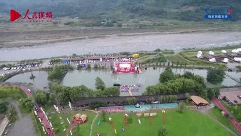 最美丰收季:彭州丰收节活动