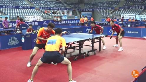努力,不负国球荣光——八一兵乓球队积极备战世界军运会