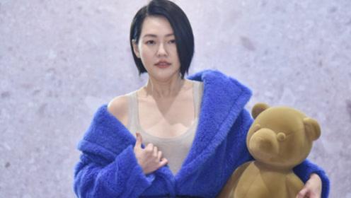 蔡依林跨年演唱会小S没收到邀请 自侃:不要去闹场