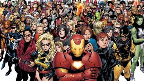 漫威创意总监谈超级英雄:有缺陷更迷人,钢铁侠心脏不好