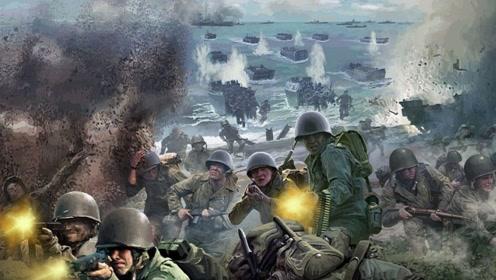 二战哪个国家牺牲人口最多?并不只有我们:千万军人为国献出生命