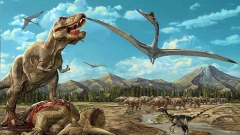 史前凶兽的灭绝,我们并不应惋惜,应当觉得庆幸!