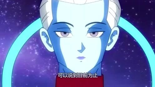 龙珠英雄:最强悟吉塔将要登场,超级战士全部出现