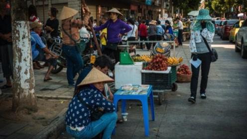 云南的这个小县城,满大街的越南美女,为何都想嫁给中国男人