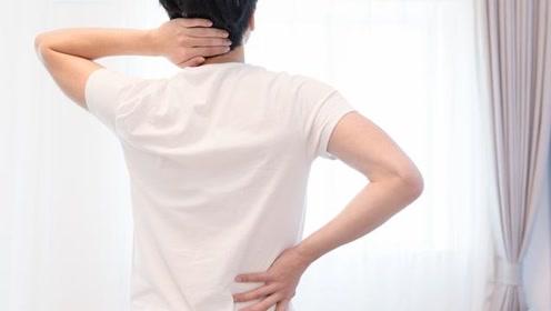 感觉走路走一会就走不动了,这是腰椎椎管狭窄症的症状吗?
