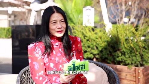 """第1时尚-设计师谭燕玉Vivienne Tam 东西方时尚的 """"桥梁"""""""