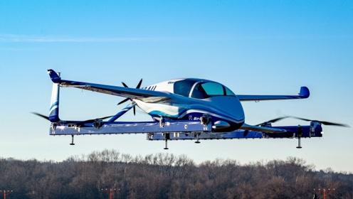 劈叉的飞机你见过吗?荷兰人发明新客机,货物乘客都在机翼上