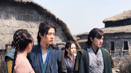肖战演唐三,吴宣仪演小舞,电视剧版的《斗罗大陆》你会看吗?