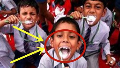 """""""吃牛粪,喝牛尿"""",如今印度人又研制出""""牛粪牙膏""""?"""