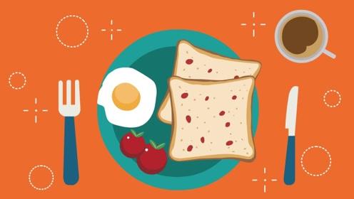 面包里的小孔,你留意过吗?你知道它们是怎么出现的吗?