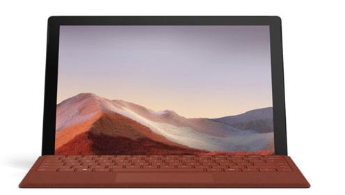 微软上架国行版Surface Pro 7,十代酷睿加持5788起售