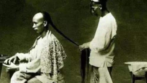 清朝男子的辫子有多脏?英国传教士拍下照片,看完你都不敢信