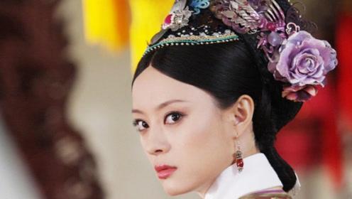 为何《甄嬛传》中的,安陵容丫鬟宝娟最后会跟了皇后?原因不言而喻