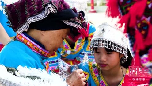 瑶乡韵味,独特文化!为始兴增添了不可言说的神秘色彩!