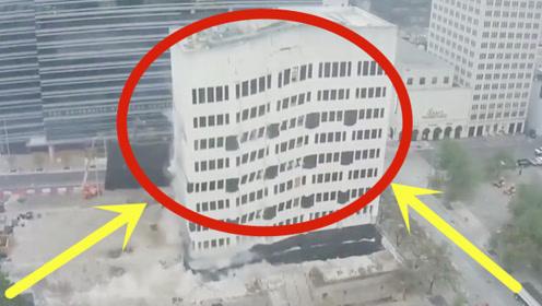 印度为赶超中国基建,2天竟盖出10层大楼,剪彩时惨遭打脸!