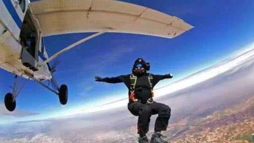 航空公司为什么不在机上配备降落伞?一旦发生空难,反而会耽误乘客的安全?