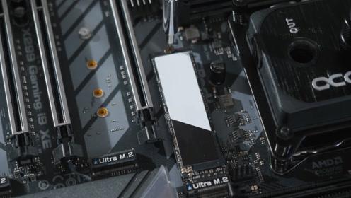 国产PCI-e 5.0 SSD主控研发成功 2020年量产上市!