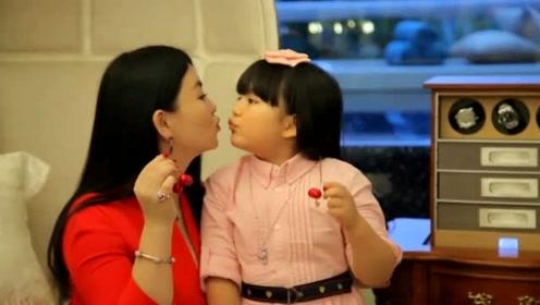 """李湘自曝辞退保姆原因,为了保持""""女王""""地位也是拼了!"""