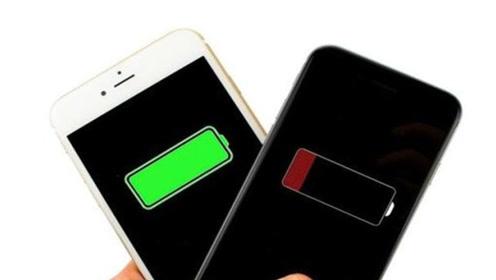 苹果手机一天一充?立马关闭这3个功能,后悔才知道,难怪电池不耐用
