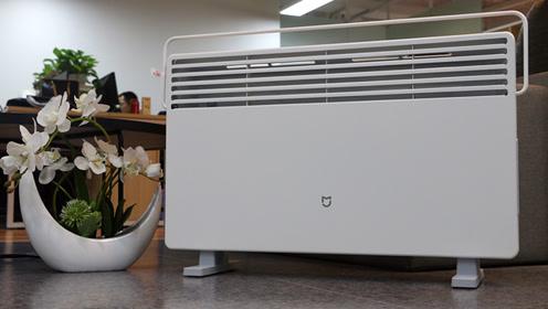 米家智能电暖气值不值得买?开箱体验告诉你