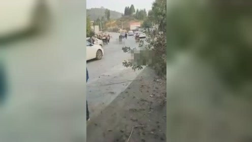 男子报复妻子开车追撞致3死1伤 媒体为受伤女孩筹钱30多万
