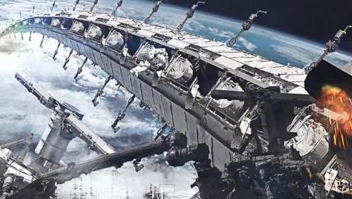 """日本这是要上天?称2050年将建""""太空电梯"""",可送游客上太空"""