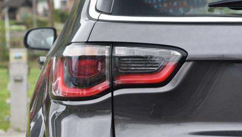 15.58万合资SUV,降至13万16.5万买四驱,为何月销2849台