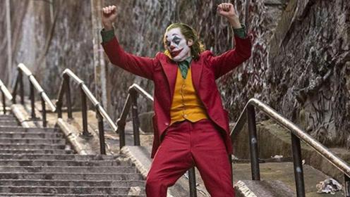 《小丑》成最赚钱漫画电影 将报名16项奥斯卡