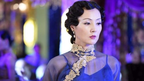 上海滩第一美女,被日本人百般追求却宁死不从,至今103岁仍健在