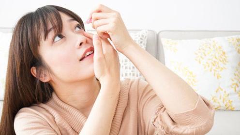 眼睛周围容易长脂肪粒?医生提醒:4个方法,保养眼周皮肤