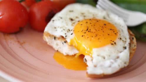 """鸡蛋你吃对了吗?这些搭配""""禁忌"""",很多人都不知道,看完转告家人"""