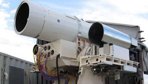核武器或被取代?我国这一武器打破美多年记录,7秒气化潜艇