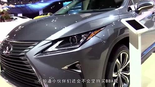 新款雷克萨斯RX到货,坐到后排时,车友才知道什么是买对了!
