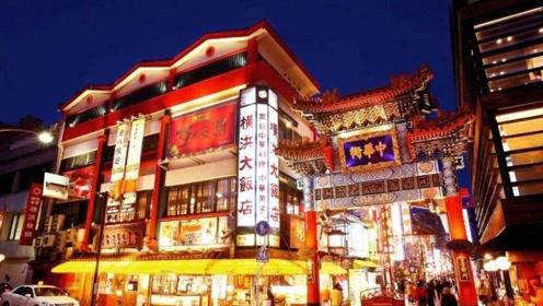 北美最大的唐人街成购物天堂 往来都是中国人外国人都少见