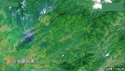 中国最美乡村 大婺源原来如此美丽