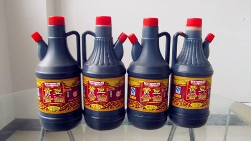 酱油不是越贵越好?这三种酱油别再买了,抓紧提醒家人,长个记性