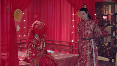 速看《明月照我心》第二十四集 赈灾粮被劫 李谦迎娶侧妃