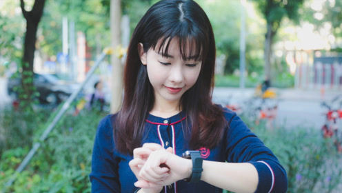 真智能还是放大版手环?小米手表上手体验