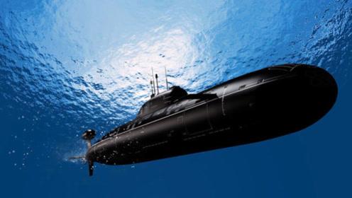 为啥鲸鱼在千米海底没事,而潜水艇直接被挤变形,难道鲸鱼有超能力