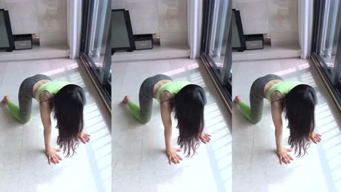 最快的瑜伽入门,将你从小白变为真正的瑜伽大师!