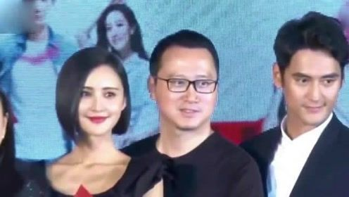 """张歆艺晒儿子四坨""""拆家""""视频 笑侃:挺狂啊你"""