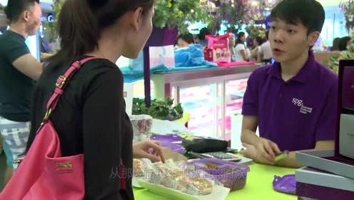 过中秋节的时候,为什么要吃月饼呢?看完长知识!