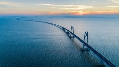 全球知名的7个超级工程,迪拜1个,美国2个,剩下的都被中国包揽