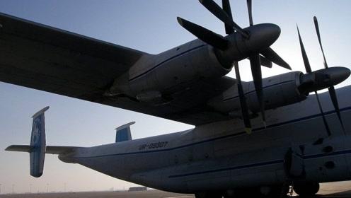 乌克兰想要出口中国安22运输机,运载超过运20,我们要买吗