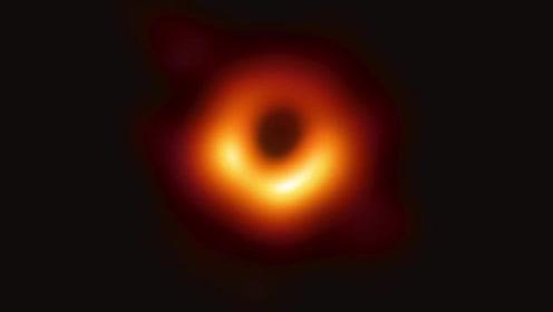 第一张黑洞照片到底厉害在哪,能获奖300万美元的科学界奥斯卡?
