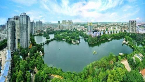 湖南发展最均衡的3座城市,各有各的特色,你最看好哪座城市?
