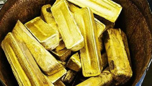 1吨人民币、1吨美金和1吨黄金,哪个更划算?多数人都没选对!