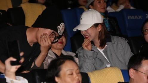 刘昊然自曝要给马思纯当伴娘,与杨紫相谈甚欢,中间观众很尴尬!