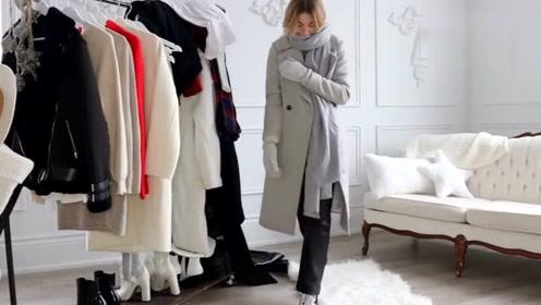 冬天时尚穿衣搭配:11套经典穿搭,穿出时髦高级范